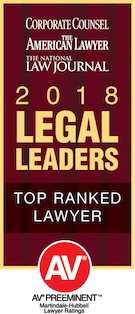 2018 Legal Leaders