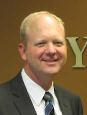 Picture of Jeffrey L. Spray